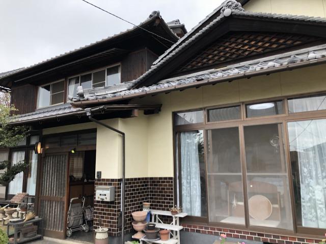 児島稗田町 中古住宅